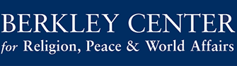 Berkley Center for Religion, Peace & World Affairs